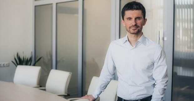Павел Кесадо-Алонсо присоединился к маркетинговой команде Valenta