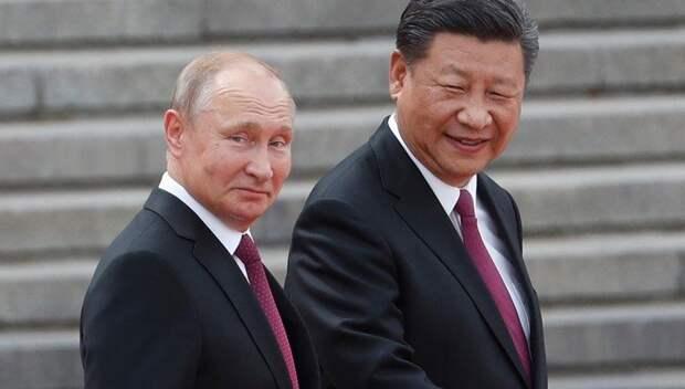 Выборы президента США решат, кто главный враг — Россия или Китай