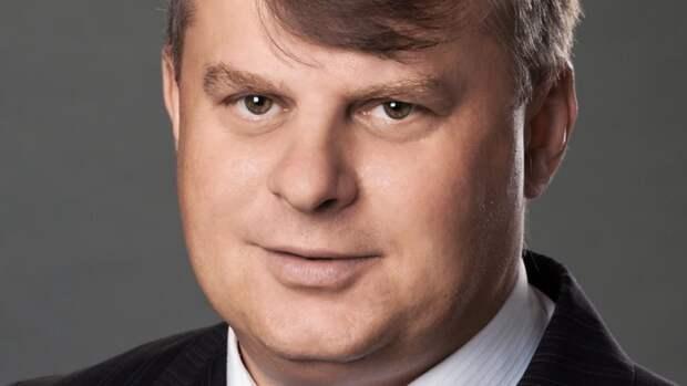 Клинцевич сравнил с животным украинского политолога, выгнанного из студии