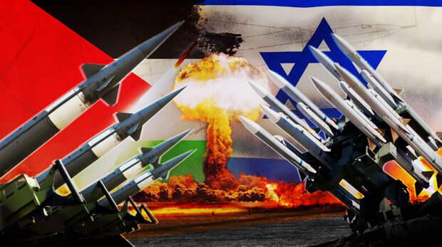 Бомбежки и надежда на мир: итоги недельного конфликта Палестины и Израиля
