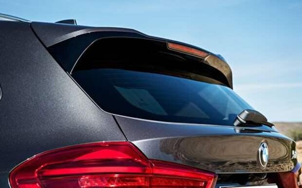 Забыли винты! В России отзывают кроссоверы BMW X3