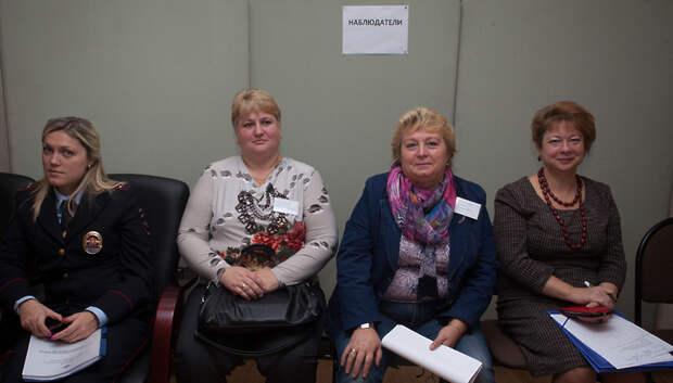 Более 27 тыс человек будут наблюдателями на голосовании по Конституции в Подмосковье