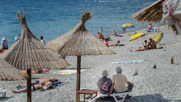 В Гидрометцентре назвали даты наступления купального сезона на курортах России