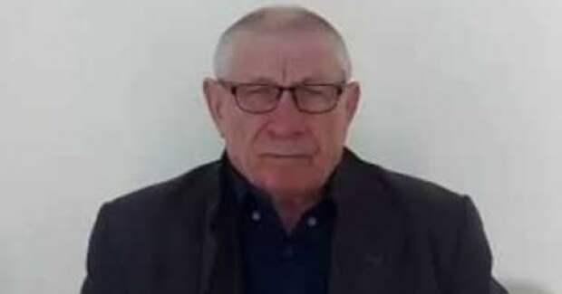 Фото 72-летнего пенсионера, отрицавшего распад СССР, судят за экстремизм