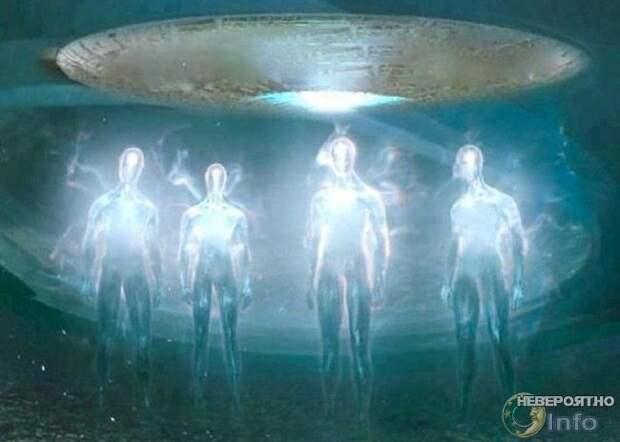 От виманы к НЛО. Часть 3