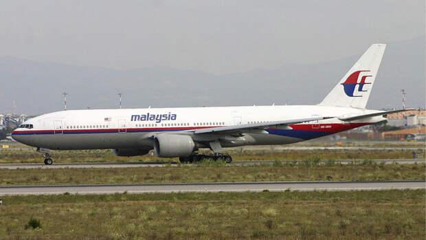 Голландские журналисты указали на наличие тайного эксперта по MH17 на стороне России
