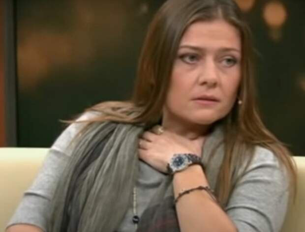 Мария Голубкина встала на сторону Прокловой