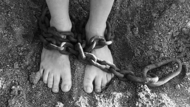 Крымчанин превратил 15-летнего мальчика в своего раба
