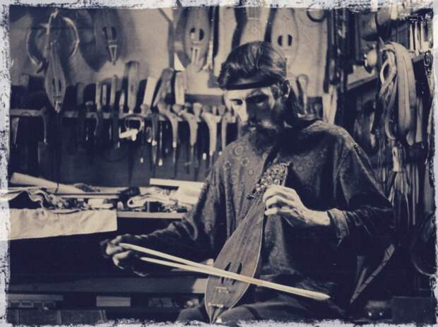 Музыкальная археология Музыкальная археология, изображение №1