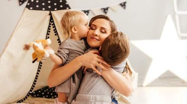 Что делать родителям, чтобы дети, повзрослев, добились успеха и стали хорошо зарабатывать