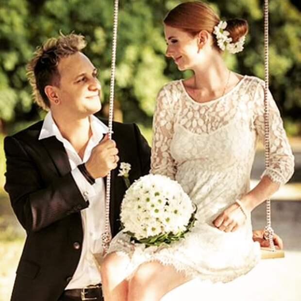 Из России с любовью: российские певицы, вышедшие замуж за иностранцев