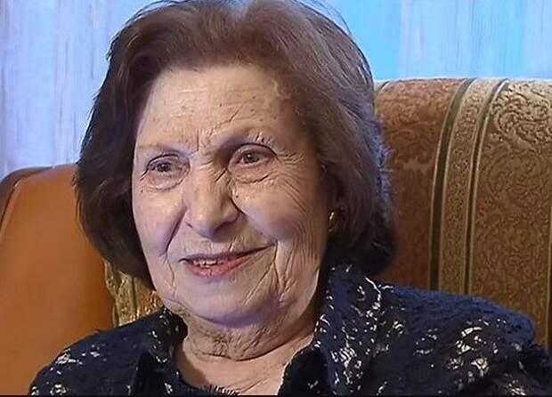Советская разведчица Гоар Вартанян, которая помогла сорвать операцию абвера «Длинный прыжок»