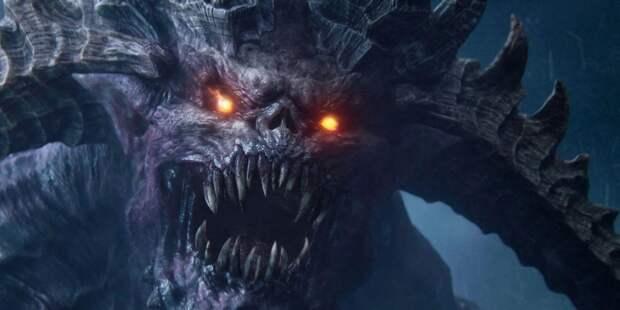 Игровая индустрия - Первые кадры игрового процесса Total War: Warhammer 3