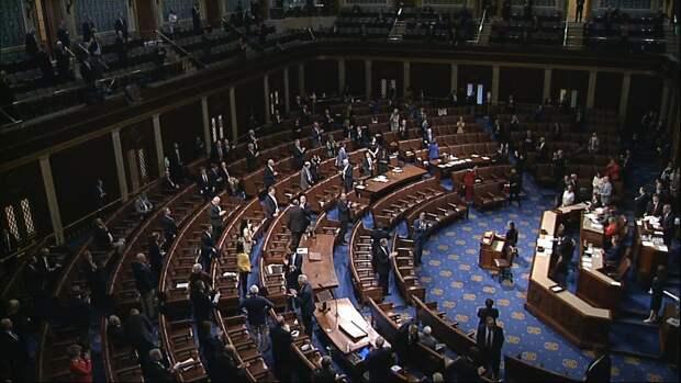 Палата представителей США приняла резолюцию, осуждающую «антиазиатские настроения»