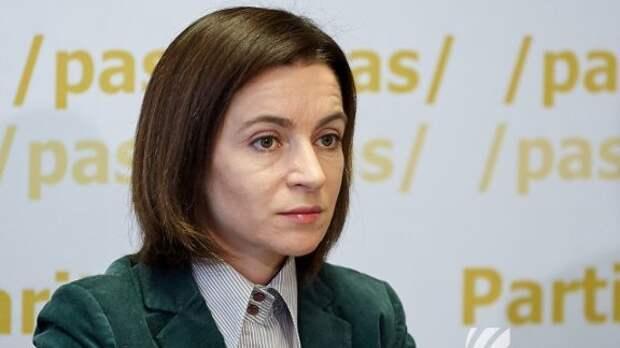 Парламент Молдавии отправил правительство в отставку