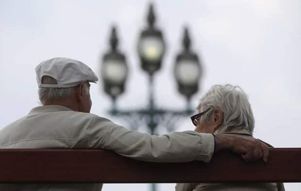 Пенсионеров США сравнили с российскими