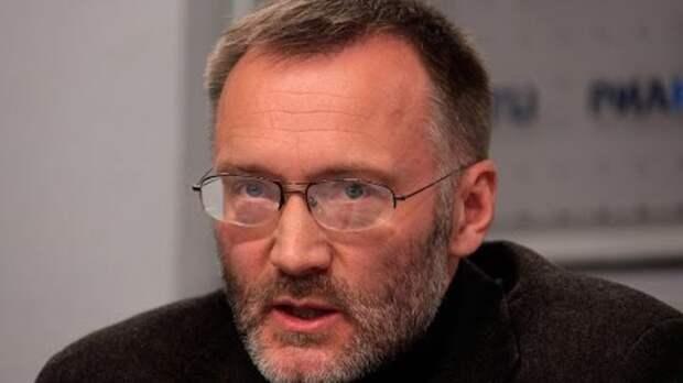 Михеев фактами размазал по стенке напыщенного академика Пивоварова