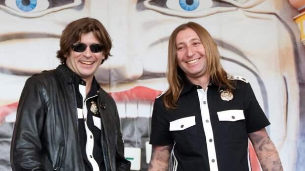 """Музыканты группы """"Би-2"""" рассказали, почему их не будет на """"Нашествии"""" в Серпухове"""