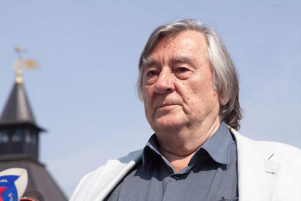 Александр Проханов: Наше сегодняшнее общество состоит из трёх больших фрагментов