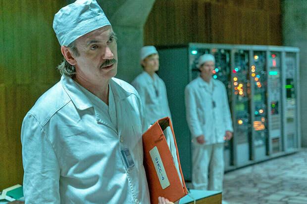 Звезда сериала «Чернобыль» умер от рака