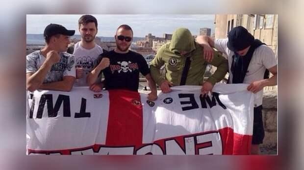 Independent: Английских футбольных хулиганов ожидает жёсткий приём на ЧМ-2018