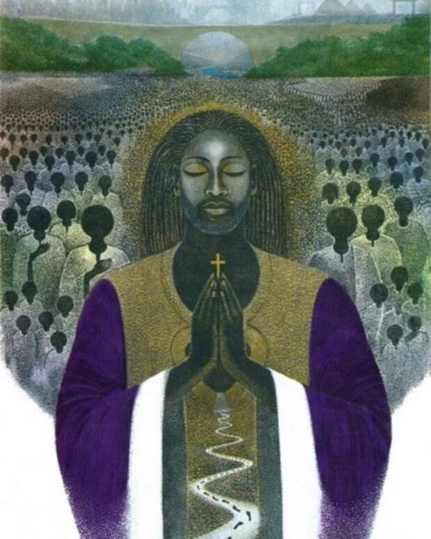 Разные религии — зачем они нужны Богу?