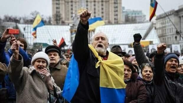 «Зачем нам как при Януковиче?»: Ищенко объяснил, почему Россия не должна помогать Украине