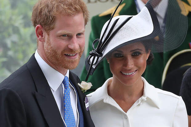 Принц Гарри и Меган Маркл обвиняют BBC во лжи