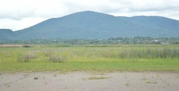 Высохло озеро Куитсео, второе по величине озеро в Мексике