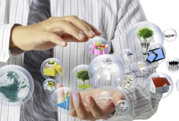 Бизнес на объединении денег: возможности и угрозы финансовых экосистем