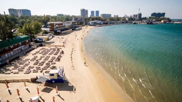 Синоптик предупредила о жаре на Кубани