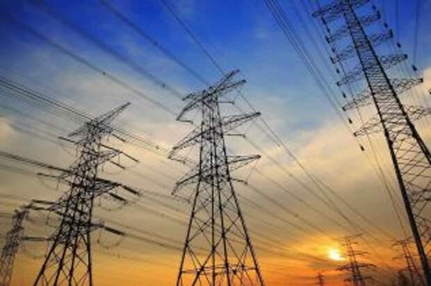 Украина против электричества из Белоруссии и России