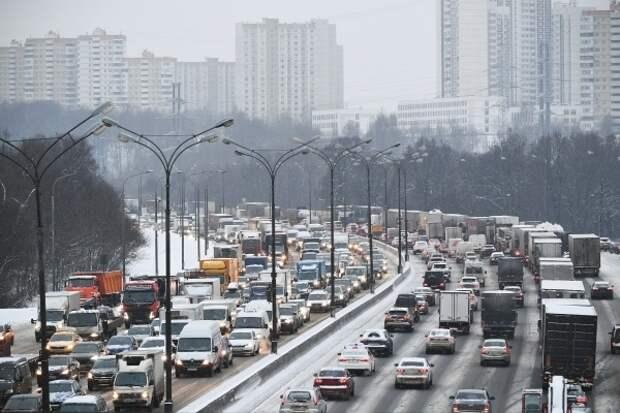 СМИ сообщили о запуске «народного каршеринга» в Москве