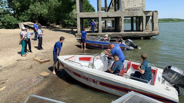 Спасателей наказали вРостовской области заотсутствие спасательного оборудования