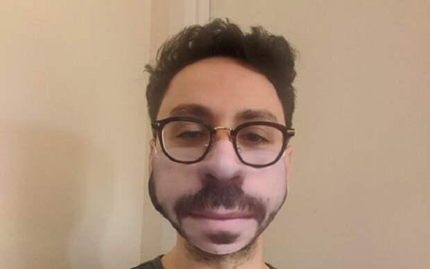 Как выглядят люди в индивидуальных масках от ковида: Забавная мода сегодняшнего дня
