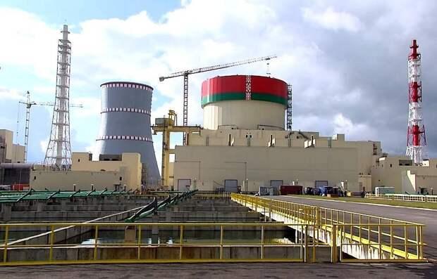 Biznes Alert о строящейся БелАЭС: Три цели российского «ядерного оружия» в Беларуси
