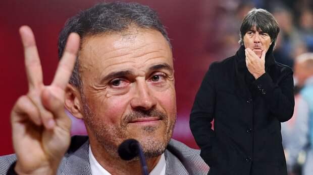 Германия — Испания: прогноз Sport24 на матч Лиги наций