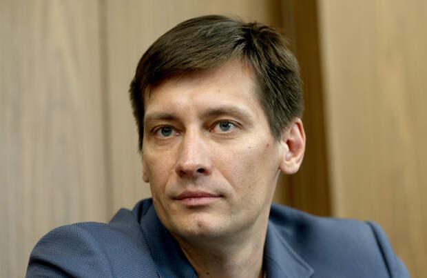 Дмитрий Песков: дело Гудкова «отношения к политике не имеет»