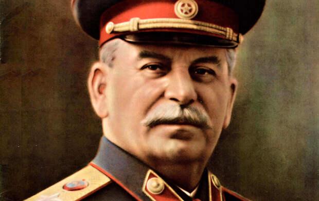 Какая серьёзная ошибка Сталина даёт о себе знать?