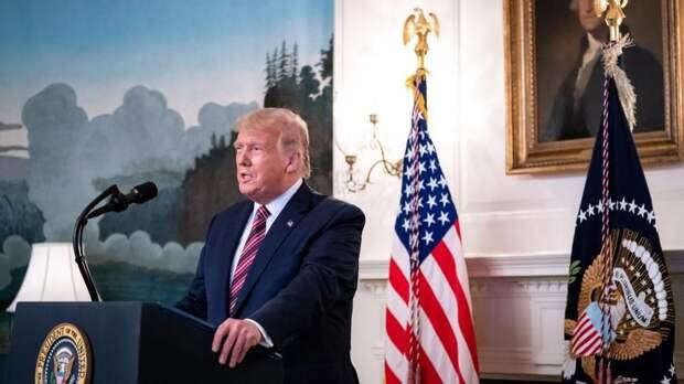 Трамп пообещал Ирану «очень справедливую сделку» после выборов в США