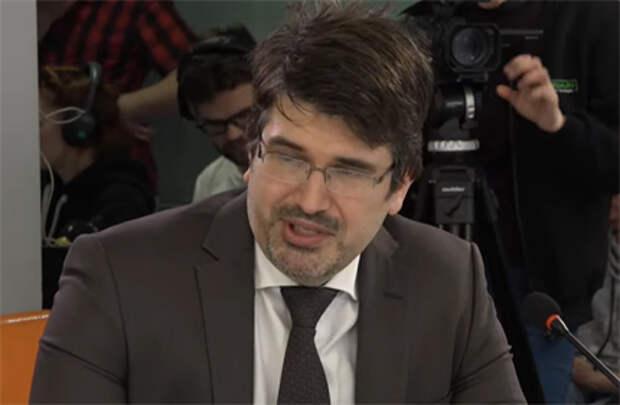 Антон Свириденко