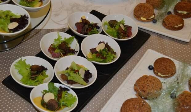 «Волгофарм» собрался кормить своих сотрудников на 55 рублей в день
