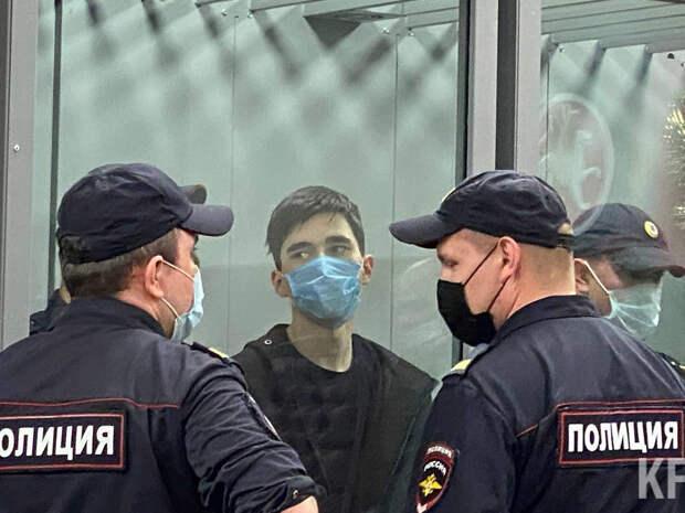 """""""Стыдно за федеральный канал"""": Скабеева вызвала скандал своим заявлением о """"казанском стрелке"""""""