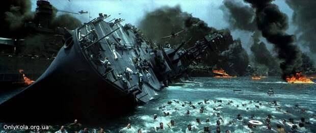 Пёрл-Харбор. Японское поражение, советская победа