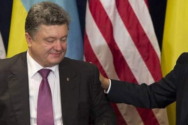 Американцы меняют власть в Киеве