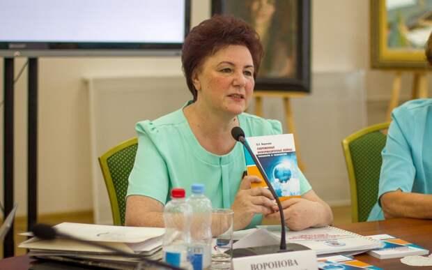 Рязанский профессор заявила о связи бойни в Казани с «интернет-зомбированием детей» и компьютерными играми