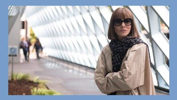 """Стиль в фильме """"Куда ты пропала, Бернадетт?"""" с Кейт Бланшетт"""