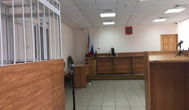 За прописку почти сотни нелегалов свердловчанин получил 1,5 года тюрьмы