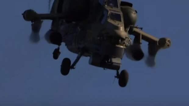 Камчатские спасатели сообщили об обнаружении двух тел на месте крушения вертолета Ми-2
