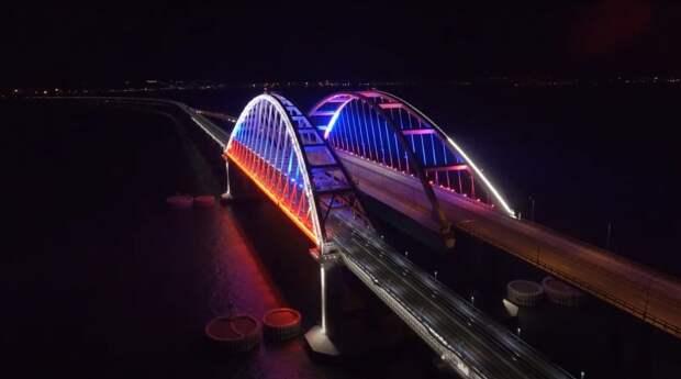 Назван топ-7 разрушенных надежд Украины о Крымском мосте